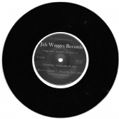 Reality Souljahs - Roots Salute / Dub Salute (Jah Waggy's Records) 7""